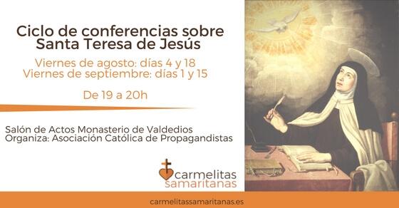 conferencias-santa-teresa-valdedios